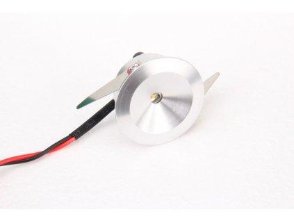 LED svítidlo TLZ-C3W-120 - Studená bílá