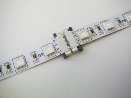 RGB spojka 10mm - RGB spojka 10mm