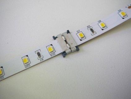 1barva spojka pro LED pásek - 10mm