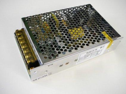 LED zdroj 5V 75W vnitřní - 5V 75W zdroj vnitřní TLPZ-5-75