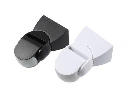 Pohybové čidlo IS15-IP65 - Pohybové čidlo bílé IS15-IP65W 230V