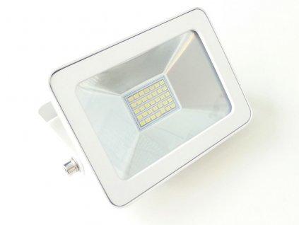LED reflektor RW15W bílý 15W - Studená bílá