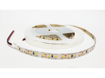 LED pásek 2835 12V 120led/m 3000K IP20 Záruka tři roky SIKOV