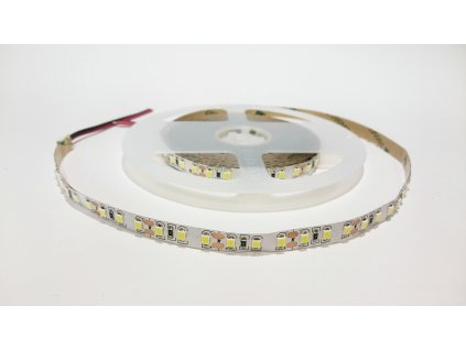 SIKOV LED pásek 2835 12V 120led/m 6000K IP20 Záruka tři roky