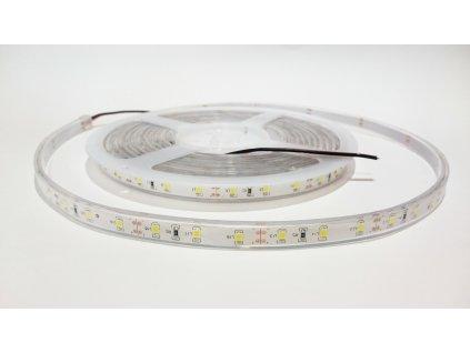 SIKOV LED pásek 2835 12V 60led/m 4000K IP68 Záruka tři roky