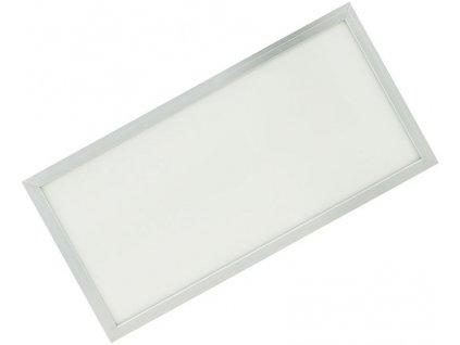 Stmívatelný Podhledový LED panel RGB 300x600 mm 15W