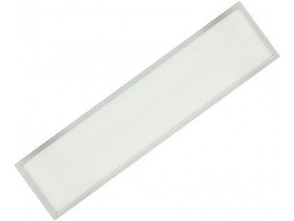 Stmívatelný Podhledový LED panel RGB 300x1200 mm 30W