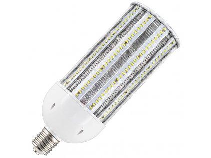 LED žárovka E40 CORN 100W studená bílá