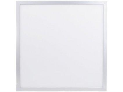Stmívatelný Vestavný LED panel RGB 600x600 mm 25W