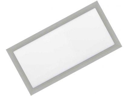 Stmívatelný Vestavný LED panel RGB 300x600 mm 15W