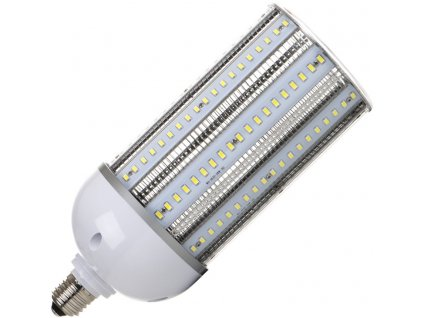 LED žárovka E27 CORN 58W studená bílá