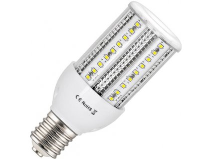 28W,3080lm,92mm,218mm,84/SMD2835,LED veřejné osvětlení žárovka E40 28W studená bílá