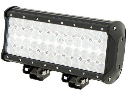 144W,10080lm,303x168mm,48x3W/LED,LED pracovní světlo 144W BAR 10-30V