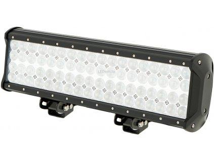 216W,15120lm,432x93mm,72x3W/LED,LED pracovní světlo 216W BAR 10-30V