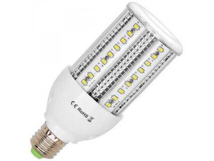 LED průmyslová žárovka E27 28W teplá bílá