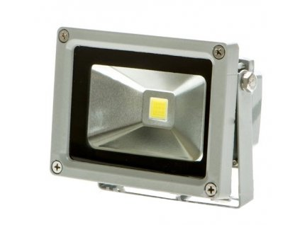 10W,820lm,114x86mm,10W/COB,Stmívatelný LED reflektor 10W denní bílá