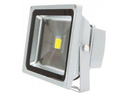 30W,2520lm,224x192mm,30W/COB,Stmívatelný LED reflektor 30W denní bílá