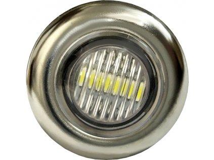 0,15W,15lm,27mm,1/LED,Signalizační LED světlo 0,15W bílé