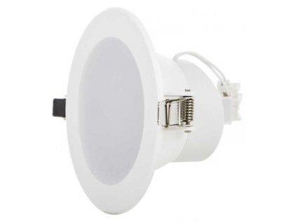 15W,1350lm,145mm,60mm,SMD5730,Vestavné kulaté LED svítidlo 15W 145mm denní bílá IP63