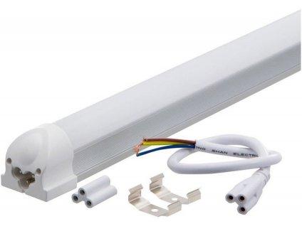 24W,2400lm,1500x33x33mm,160/SMD2835,Stmívatelné LED osvětlení pod kuchyňskou linku 150cm24W T8 denní