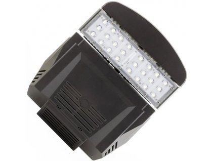 30W,3300lm,425x315x204mm,24/SMD2835,Výklopné LED pouliční osvětlení 30W teplá bílá