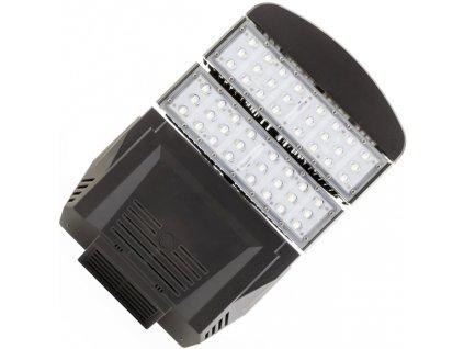 50W,5500lm,511x315x204mm,40/SMD2835,Výklopné LED pouliční osvětlení 50W teplá bílá