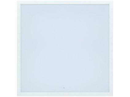Bílý podhledový LED panel 600x600 Maxim 50W denní bílá