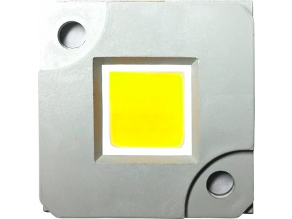 10W,1200lm,4339843398COB,LED COB čip pro reflektor 10W denní bílá