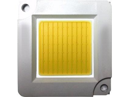 20W,2200lm,4339843398COB,LED COB čip pro reflektor 20W teplá bílá