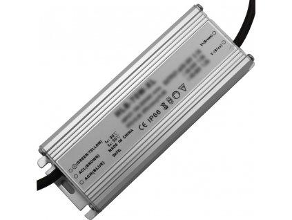 80W,200x15mm,Napájecí zdroj pro LED reflektor 80W