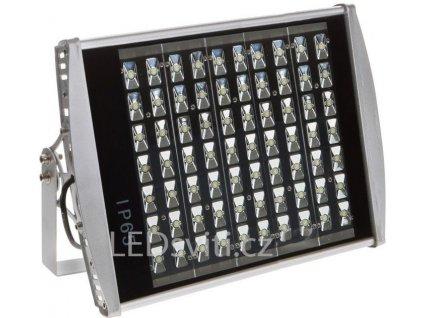 70W,6924lm,540x306x70mm,70x1W/LED,Stmívatelné DALI LED průmyslové osvětlení 70W teplá bílá