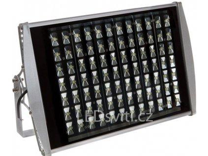 84W,8309lm,580x306x70mm,84x1W/LED,Stmívatelné DALI LED průmyslové osvětlení 84W teplá bílá