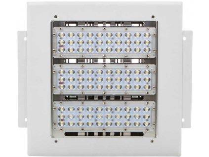 LED svítidlo pro čerpací stanice 90W denní bílá IP67 TYP A
