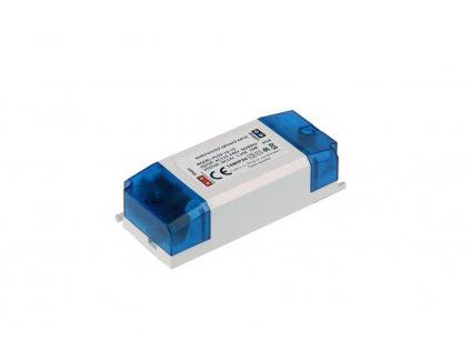 LED zdroj PLCS 12V 15W vnitřní - 12V 15W zdroj vnitřní PLCS-12-15