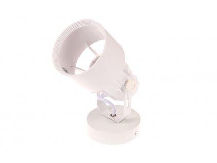 Nástěnné svítidlo JET-N - JET-NW bílé nástěnné svítidlo
