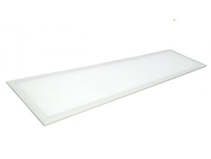 LED panel E30120 48W 30x120cm - Teplá bílá