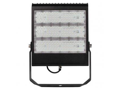 LED reflektor PROFI PLUS 230W neutrální bílá, černý