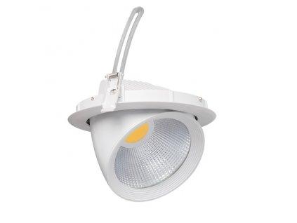 HIMA MCOB 30W-NW-W   Vestavné svítidlo LED MCOB