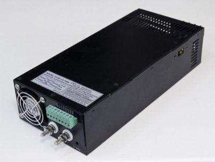 LED zdroj 12V 1000W vnitřní - 12V 1000W zdroj vnitřní TLPZ-12-1000