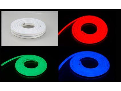 RGB Led Neon Flex 1