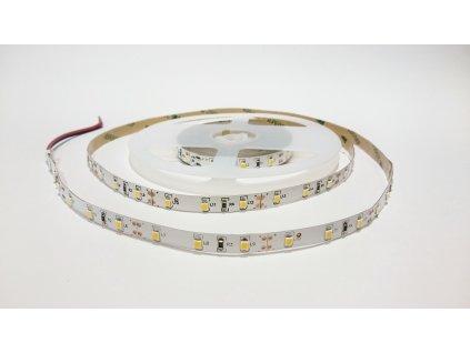 LED pásek 2835 12V 60led/m 3000K IP20 Záruka tři roky SIKOV