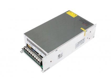LED zdroj 24V 600W vnitřní - 24V 600W zdroj vnitřní TLPZ-24-600