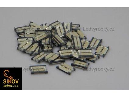 Mechanická propojka LED pásků 5050