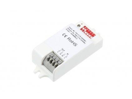 Pohybové čidlo mikrovlnné CRD1 230V - Pohybové čidlo mikrovlnné CRD1 230V