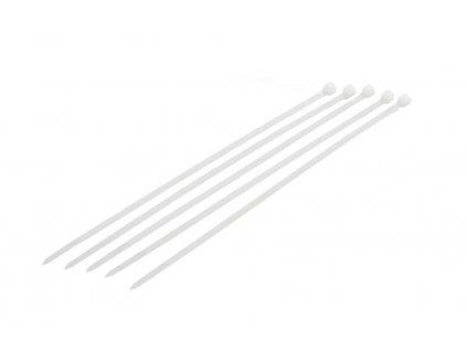 Stahovací páska 3.6*200mm 50ks - Stahovací páska 3.6*200mm 50ks