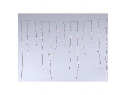stalactite light 180 mega leds warm white internal and external use