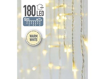LED krápníky IP40 5m - zelená