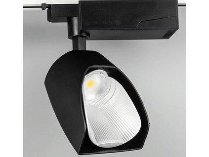 SIKOV lighting 1F, 3F lištové reflektory