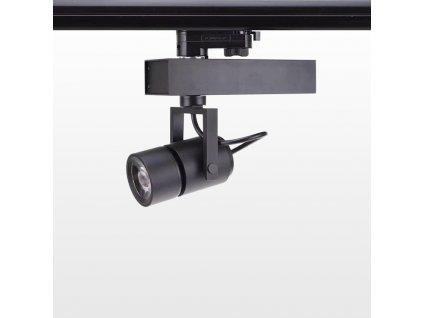 1F, 3F LED reflektor 20W 5000K úhel zoom 10-70°, CREE, 5LET záruky SIKOV