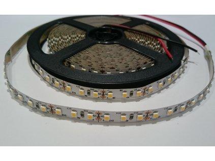 LED pásek 3528 12V 120led/m 3000K IP20 Záruka tři roky SIKOV